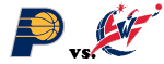 IndianaPacersVsWashingtonWizards