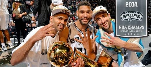 5_4_Titles_Spurs